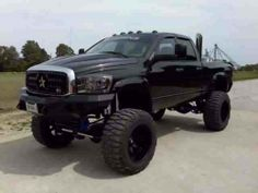 2008 Dodge Ram by justanotherssuv http://www.truckbuilds.net/2008-dodge-ram-build-by-justanotherssuv