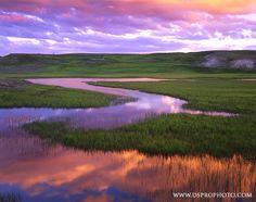 Haydens Valley: Photo by Photographer Dean Sauskojus