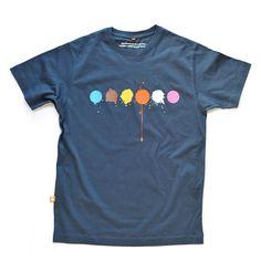 Reservoir Dogs Men's T-Shirt