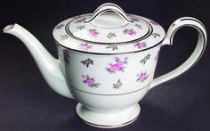 Noritake Anita Tea Pot 415248   eBay