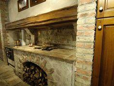 cucina in muratura - Cerca con Google