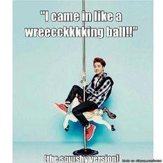 Exo D.O....hahaha omg xD