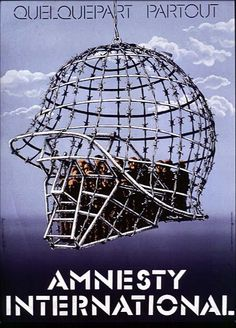 Le Quernec - Amnesty international 1978 #jetudielacom