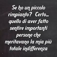 Solosepensi : Foto Quotes To Live By, Love Quotes, Italian Phrases, Quotes Thoughts, Quotes About Everything, Life Rules, Magic Words, Toxic Relationships, My Mood