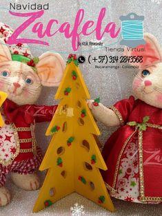 Zacafela – Moldes y Tuttoriales Proyectos Navideños Elf On The Shelf, Christmas Ornaments, Holiday Decor, Home Decor, Bucaramanga, Felt Dogs, Holiday Ornaments, Stars, Xmas Ornaments