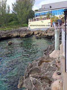 Snorkeling Macabuca Bar & Grill Cayman Islands