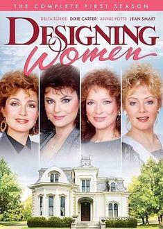 DESIGNING WOMEN SEASON 1
