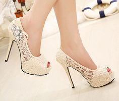 $33.00   Diamond Sexy High Heels SC728DC