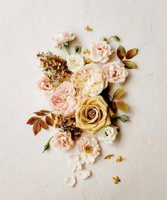Heather Page (Floral Designer) via Brittany Mahood