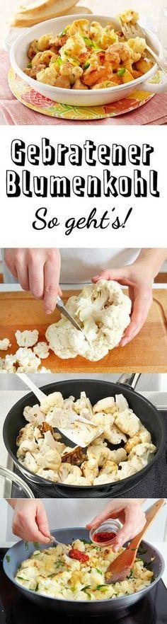 Einfaches #lowcarb Essen aus der Pfanne für mittags oder zum Abendessen