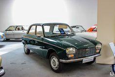 #Peugeot #204 au Musée de l'Aventure #Peugeot  Reportage complet…