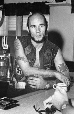Deke First President Florida Outlaws MC 1967 Biker Clubs, Motorcycle Clubs, Outlaws Motorcycle Club, Biker Photography, Bike Gang, Imaginary Maps, Harley Davidson Knucklehead, Hells Angels, Trucks And Girls