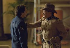Larry Daley (Ben Stiller) is reunited with Teddy Roosevelt (Robin Williams). All rights reserved. Roosevelt, Museum Quotes, Robin Williams Death, Crime, Ben Stiller, Night At The Museum, Toronto Star, Stand Up Comedy, Mexico City