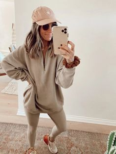 Chill Outfits, Cute Comfy Outfits, Simple Outfits, Kids Outfits, Casual Outfits, Fall Winter Outfits, Autumn Winter Fashion, Zoo Outfit, Hipster Girls