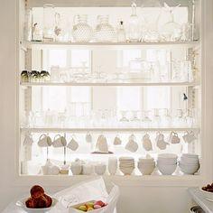 1000 images about quand les meubles se prennent pour des - Meuble pour ranger les verres ...