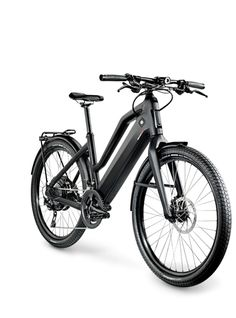 edc2e49932e Stromer ST2 e bike .The future is now. Electric Cycle