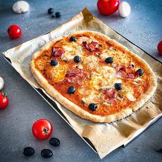 Foods With Gluten, Gluten Free Recipes, Vegan Recipes, Fodmap, Vegetable Pizza, Nutrition, Treats, Cooking, Ayurveda