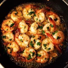 Camarones al Mojo de Ajo, one of my favorites Garlic Recipes, Shrimp Recipes, Mexican Food Recipes, Seafood Dishes, Fish And Seafood, My Favorite Food, Favorite Recipes, Traditional Mexican Food, I Foods