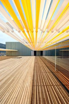 modern #Lights, a photo from Murcia | TrekEarth