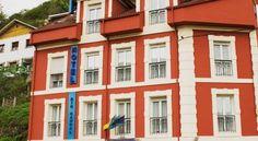 Hotel Rio Caudal - 2 Star #Hotel - $31 - #Hotels #Spain #Figaredo http://www.justigo.club/hotels/spain/figaredo/rio-caudal_11288.html
