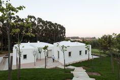 Galeria de House in Belas / CHP Arquitectos - 4