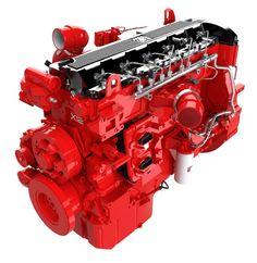 cummins qsk78g9 diesel engines pinterest cummins diesel and rh pinterest com BelAZ Mining Truck Dump Truck 3D Model