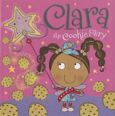 Clara the Cookie Fairy E Bug