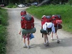 Does Your Kid have a Bug Out Bag? Here's What Needs to Be in it By Age. | Freedom Prepper