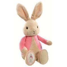 Ma Première Flopsy Bunny