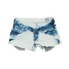 must find these short jeans for summer / EMP Merchandising
