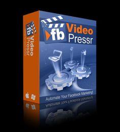 FB Video Pressr Review-$69000 Bonus & Discount