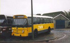 ZWN, Zierikzee een Leyland/Verheul met nummer 5420