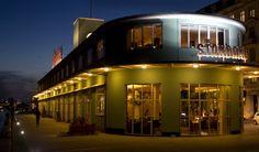 Michelin-restaurant The Standard, Copenhagen