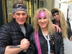 (1) Steel Panther (@Steel_Panther) | Twitter