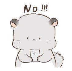 Cute Love Pictures, Cute Love Gif, Cute Love Memes, Cute Images, Kawaii Drawings, Cute Drawings, My Little Pony Stickers, Bear Gif, Smiley Emoji