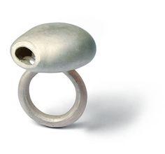 Ring by Peter Bauhuis @ Platina, Stockholm