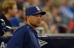 Dave Roberts es el nuevo manager de los Dodgers