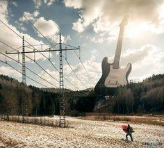 Guitarra @ #rock #frases #letras #canciones http://www.escribircanciones.com.ar/  #music
