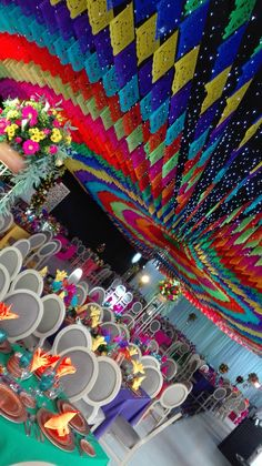 Quinceanera Party Planning – 5 Secrets For Having The Best Mexican Birthday Party Quinceanera Planning, Quinceanera Decorations, Quinceanera Party, Mexican Fiesta Birthday Party, Fiesta Theme Party, Party Themes, Party Ideas, Mexican Themed Weddings, Mexican Party Decorations