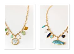 Most Wanted: Alexis von Viragh Jewelry | The Tory Blog