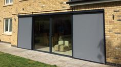 upto 6 meters so could be ok? - External Roller Blinds