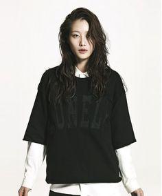 Hot emerging Korean brand
