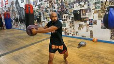 Mens Journal Feature - The Muay Thai Fighter's Conditioning Workout Muay Thai fighters must train as efficiently as possible to stay alive in the ring. That means brutal, fast workouts. Muay Thai Techniques, Martial Arts Techniques, Muay Thai Workouts, Fast Workouts, Mma Workout, Kickboxing Workout, Workout Tips, Cardio, Dragons