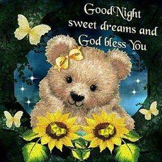 Que sea una maravillosa noche De descanso para todos, bendiciones ❤