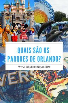 What are the parks of Orlando? Orlando Parks, Miami Orlando, Orlando City, Orlando Travel, Disney Animal Kingdom, Family Vacation Destinations, Cruise Vacation, Disney Vacations, Disney Trips