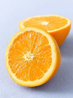 There is little so decadent in the middle of a Canadian winter as a fresh, juicy orange.