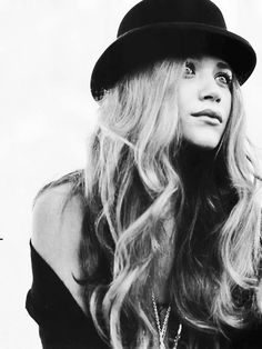 And so my slight obsession with an Olsen twin continues....