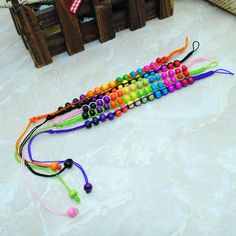 Cute Friendship Bracelets Patterns