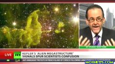 Why Does U.S. Government And MSM Insist Extraterrestrial Life Is A Fairy Tale?