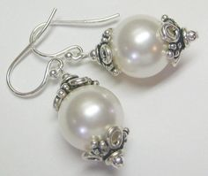Yes! Say yes to the dress, I meant pearls!!!